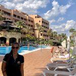 Golf-Španělsko-hotel-Elba-Estepona-Thalasso