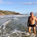 hotel-Pezula-pláž-Noetzie-Beach