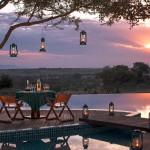 Tanzánie - Serengeti - hotel Four Seasons