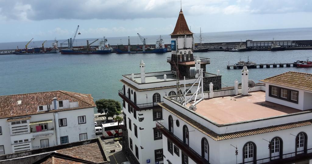 Azory - Sao Miguel - Ponta Delgada
