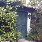 Azory - Sao Miguel - ananasová plantáž - vstup