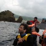 Azory - Sao Miguel - výlet na velryby