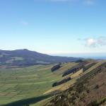 Azory - Terceira - výhled na Caldeiru