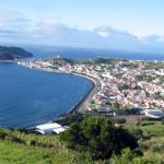 Azory - ostrov Faial