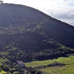 Azory - ostrov Terceira