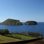 Azory - ostrov Terceira - Ilhéus das Cabras