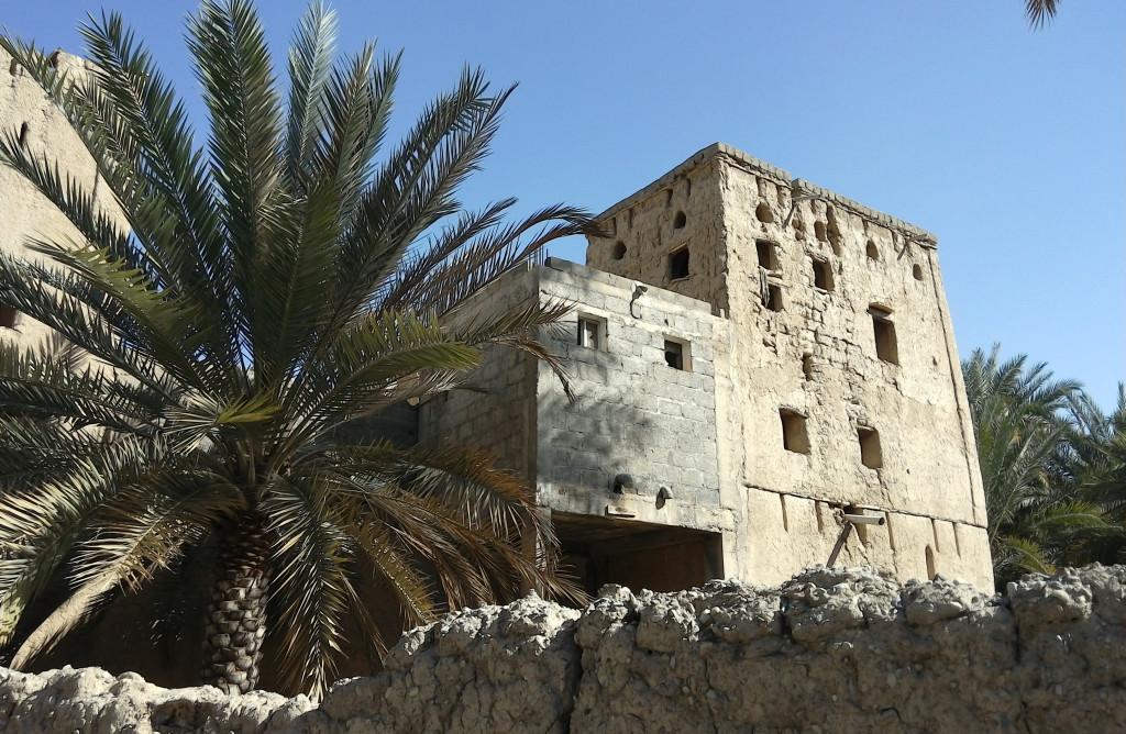 Omán - Birkat Al Mauz