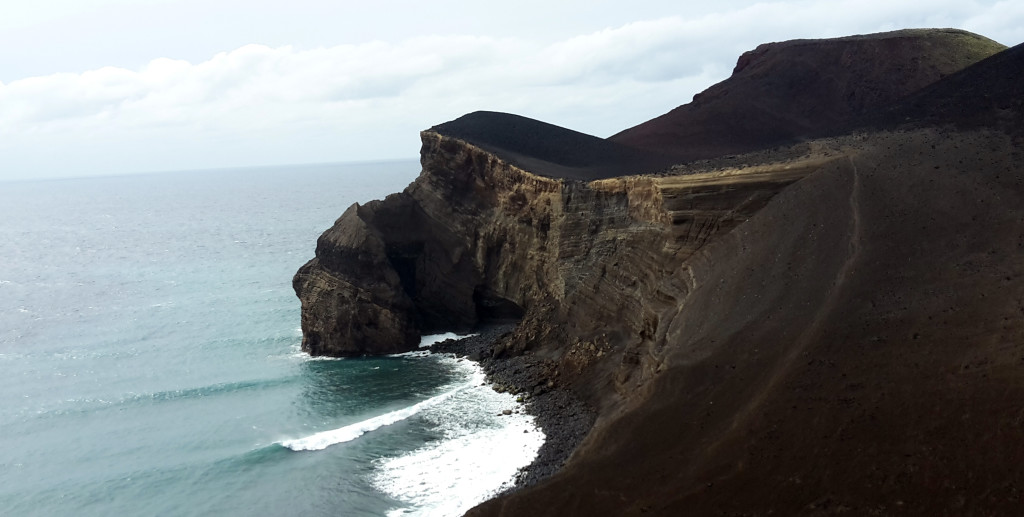Azory - Faial - Capelinhos