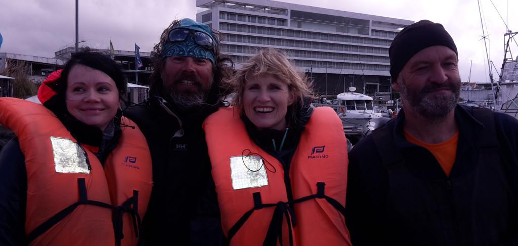 Fam trip Azory - Sao Miguel - výlet na velryby