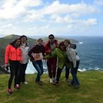 Azory - skupina fam tripu