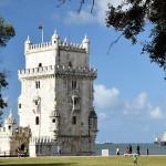 Lisabon - Belémská věž