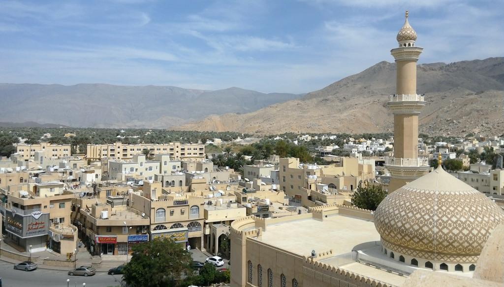 Omán - Nizwa
