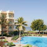 Omán - Muscat - hotel Grand Hyatt