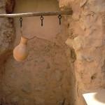 Omán - Nizwa - uvnitř pevnosti