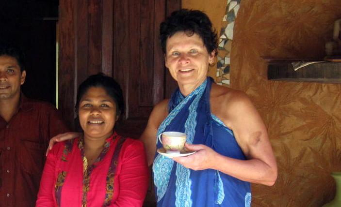 Srí Lanka - Jana Hochová
