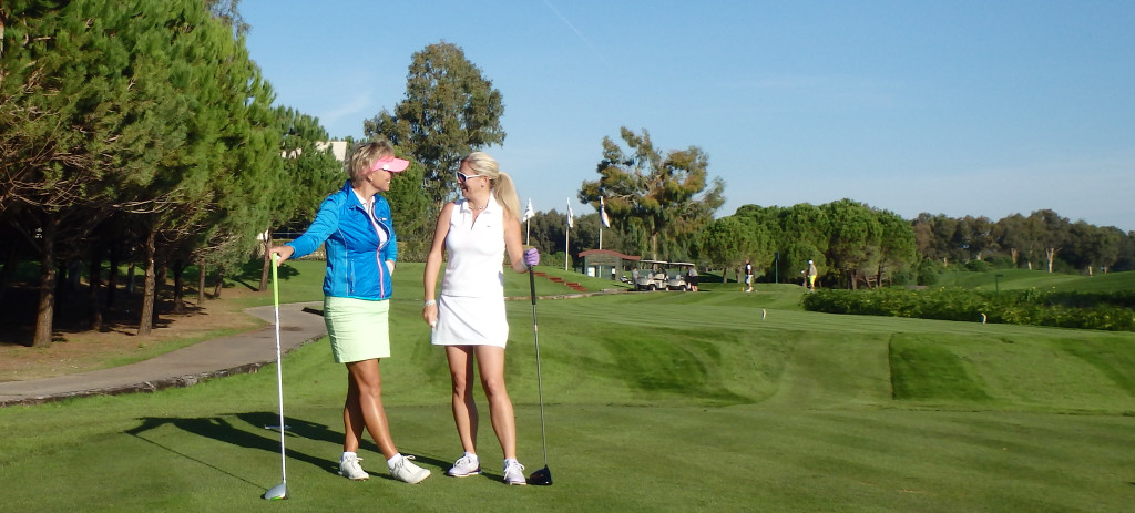 Golf v Turecku - PGA Sultan - Snail Travel Cup