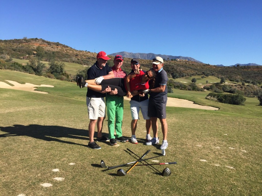 Golf-Španělsko-La-Cala-golfové-hřiště-Europa-golfový-turnaj-Snail-Travel-Cup