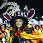 Madeira-karneval