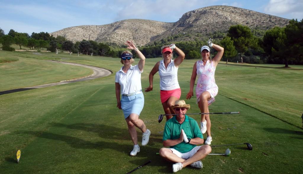 Golf-Malorka-golfové-hřiště-Alcanada-golfový-turnaj-Snail-Travel-Cup
