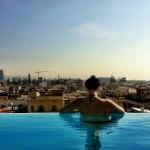 Eurovíkendy-Barcelona-Grand-hotel-central-Barcelona