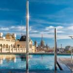 Eurovíkendy-Barcelona - Hotel-Ohla-Barcelona