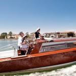 Eurovíkendy-Benátky-hotel-Cipriani-transfer-lodí
