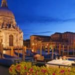 Eurovíkendy-Benátky-hotel-Westin-Venice-La-Cusina-Restaurant