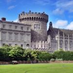 Eurovíkendy-Dublin