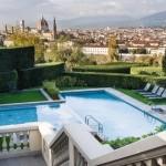Eurovíkendy-Florencie-hotel-Villa La Vedetta