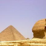Eurovíkendy-Káhira