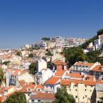 Eurovíkendy-Lisabon