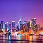 Eurovíkendy-New-York