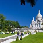 Eurovíkendy-Paříž