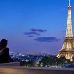 Eurovíkendy-Paříž -hotel-Shangri-la