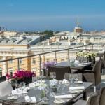 Eurovíkendy-Petrohrad -hotel-Kempinski-Moika-22-terasa
