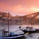 Eurovíkendy-Porto