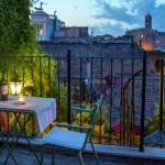 Eurovíkendy-Řím