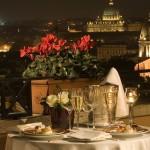 Eurovíkendy-Řím-hotel-Hassler-Roma