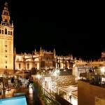 Eurovíkendy-Sevilla-hotel-Eme-catedral