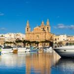 Eurovíkendy-Valleta