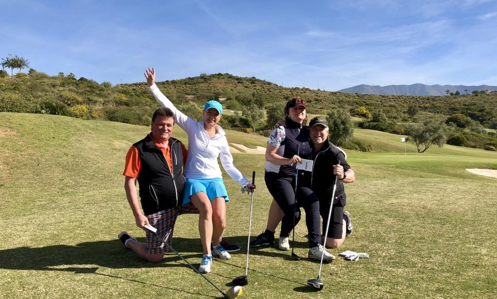 Golf-Španělsko-La-Cala-golfové-hřiště-Evropa-golfový-turnaj-Snail-Travel-Cup